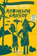 Robinson Crusoe – Kısaltılmış Metin