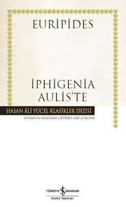 İphigenia Aulis'te – Ciltli
