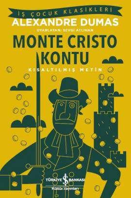 Monte Cristo Kontu – Kısaltılmış Metin