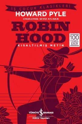 Robin Hood – Kısaltılmış Metin