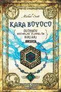 Kara Büyücü – Ölümsüz Nicholas Flamel'in Sırları 5. Kitap
