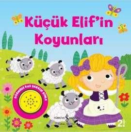 Küçük Elif'in Koyunları – Müzikli Kitap