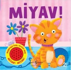 Miyav! – Müzikli Kitap