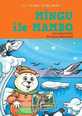 Mingu ile Mambo – İlk Okuma Kitaplarım