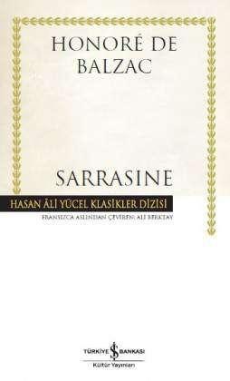Sarrasine – Ciltli