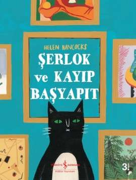 Şerlok ve Kayıp Başyapıt – Uluslarası Dedektif Kedi