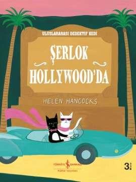 Şerlok Hollywood'da – Uluslarası Dedektif Kedi