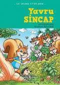 Yavru Sincap – İlk Okuma Kitaplarım