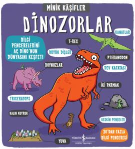 Minik Kâşifler Dinozorlar