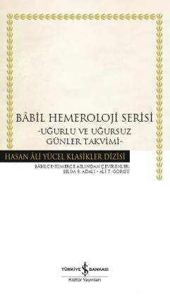 Bâbil Hemeroloji Serisi