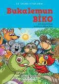 Bukalemun Biko – İlk Okuma Kitaplarım