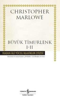 Büyük Timurlenk I-II – Ciltli