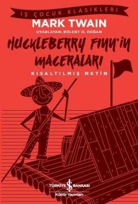 Huckleberry Finn'in Maceraları – Kısaltılmış Metin