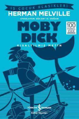 Moby Dick – Kısaltılmış Metin