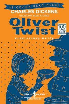 Oliver Twist – Kısaltılmış Metin