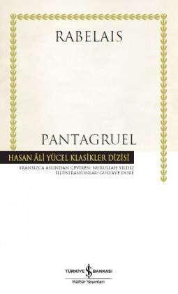 Pantagruel – Ciltli