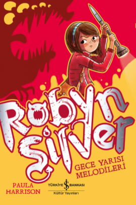 Robyn Silver – Gece Yarısı Melodileri