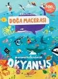 Çıkartmalarla Doğa Macerası – Okyanus