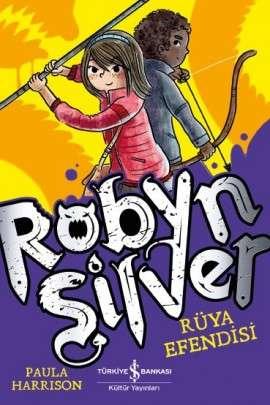 Robyn Silver – Rüya Efendisi