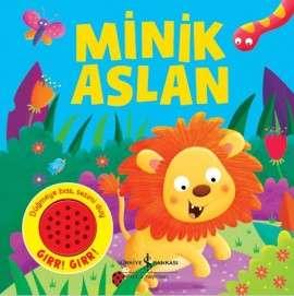 Minik Aslan – Sesli Kitap