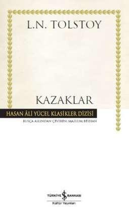 Kazaklar – Ciltli