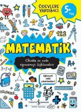 Ödevlere Yardımcı – Matematik 5+