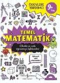 Ödevlere Yardımcı Temel Matematik 9+