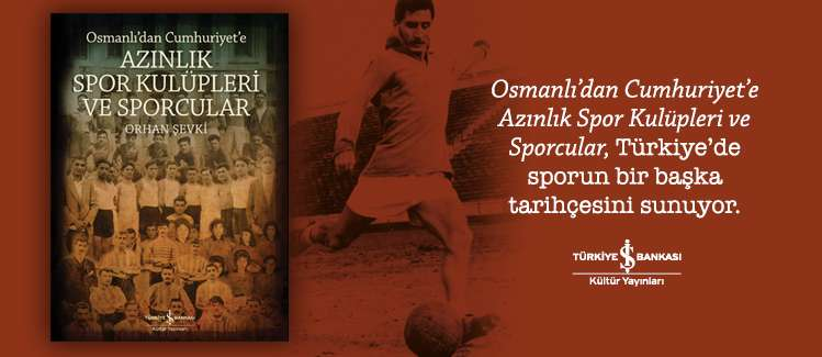 Türkiye İş Bankası Kültür Yayınları