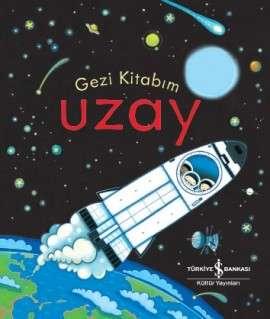 Gezi Kitabim Uzay